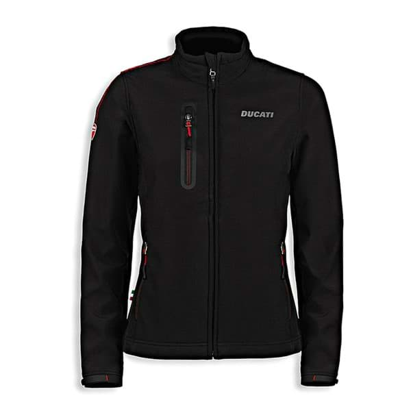 Picture of Ducati - Windstopper-Jacke Ducati Windproof damen