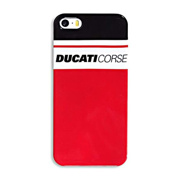 Picture of Ducati - Corse cover iPhone 5