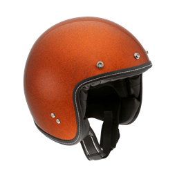 Bild von AGV City RP60 Mono Metal Flake Orange