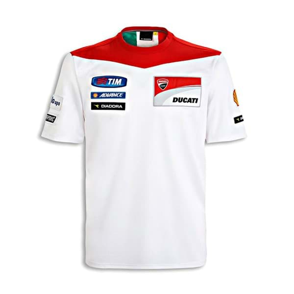 Picture of Ducati - T-Shirt GP Team Replica 15