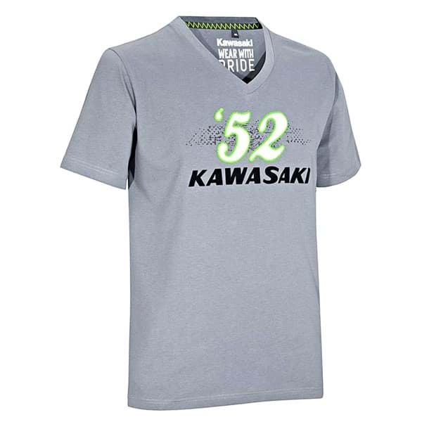 "Picture of Kawasaki - Herren T-Shirt ""1952"" Kurzarm"