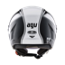 Bild von AGV City Blade Start Black/White, Bild 3