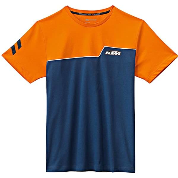 Picture of KTM - Herren T-Shirt Factory Style Tee