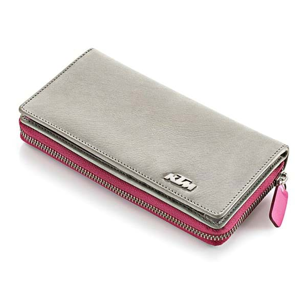 Picture of KTM - Girls Leather Wallet