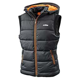 Picture of KTM - Girls Padded Vest