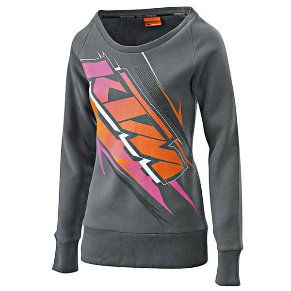 Picture of KTM - Girls Big Mx Sweat