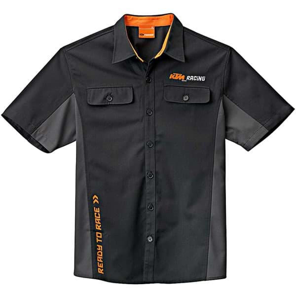 Picture of KTM - Mechanic Shirt