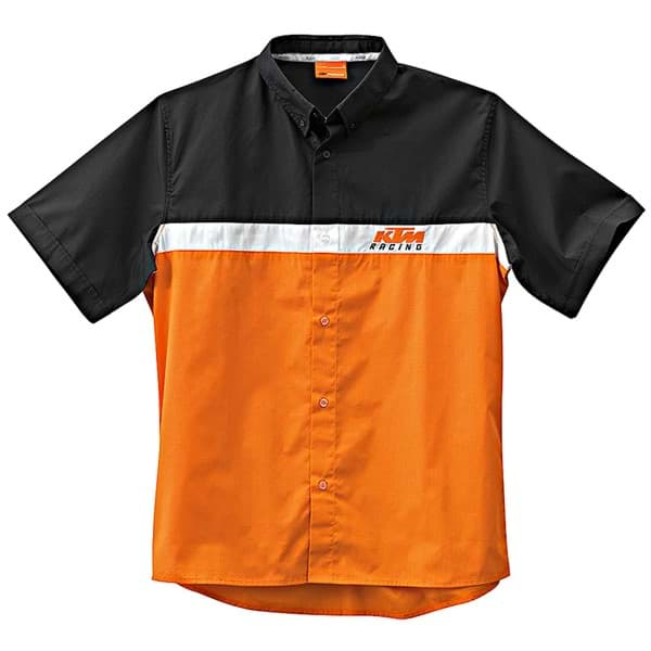 Picture of KTM - Team Shirt