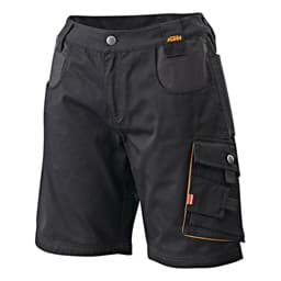 Picture of KTM - Mechanic Shorts