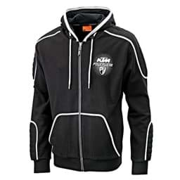 Picture of KTM - Padded Zip Hoodie