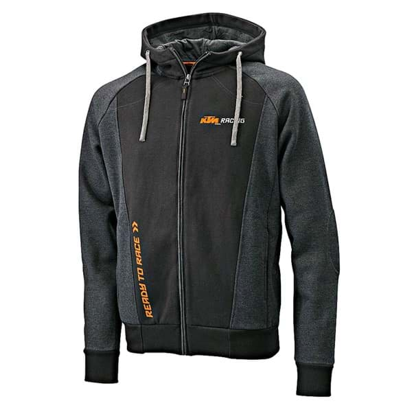 Picture of KTM - Mechanic Zip Hoodie