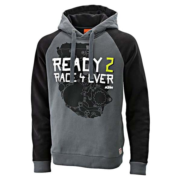 Picture of KTM - Ready To Race Hoodie