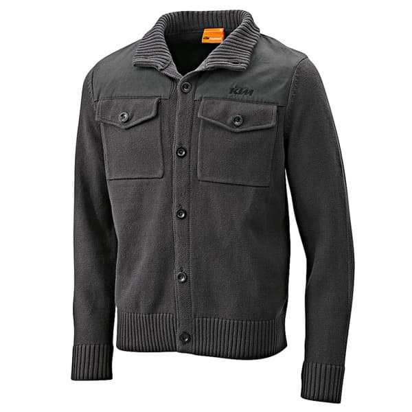 Picture of KTM - Business Knitted Jacket