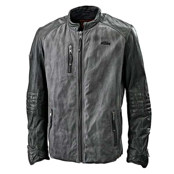 Picture of KTM - Leather Jacket