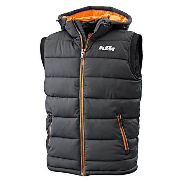 Picture of KTM - Padded Vest