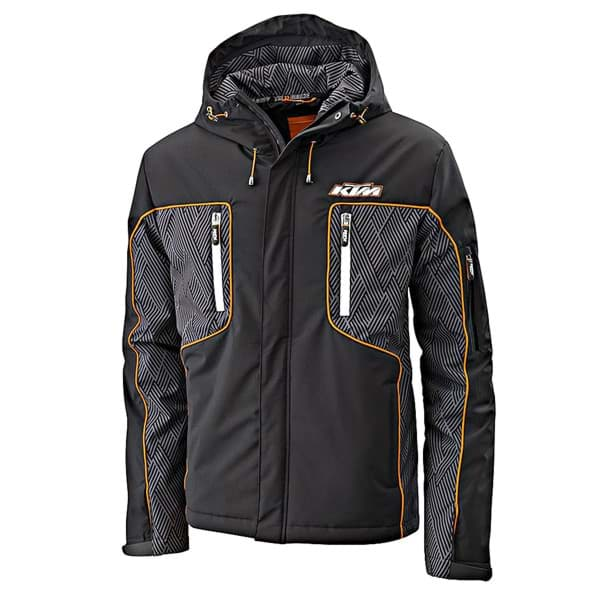 Picture of KTM - Racing Softshell Jacket
