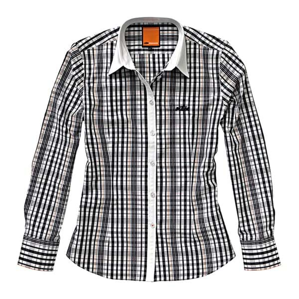 Bild von KTM - Girls Business Blouse