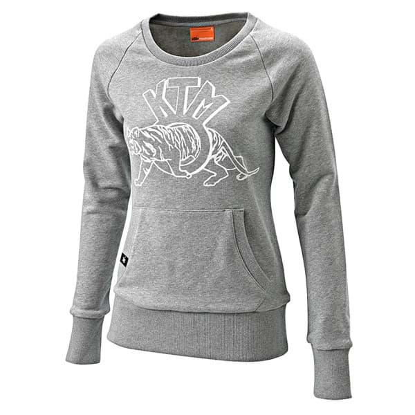 Bild von KTM - Girls Tiger Sweat