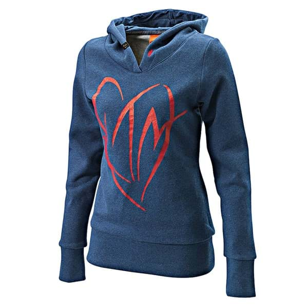 Picture of KTM - Girls Heart Hoodie