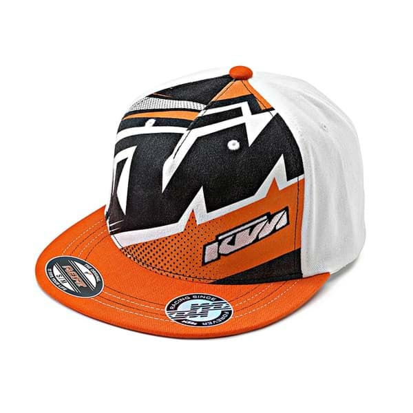 Picture of KTM - Big Logo Style Cap