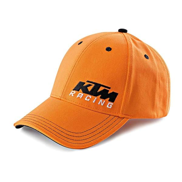 Bild von KTM - Cap Orange One Size