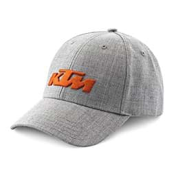 Picture of KTM - Cap Grey One Size