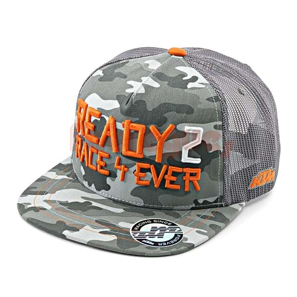 Picture of KTM - Ready To Race Cap