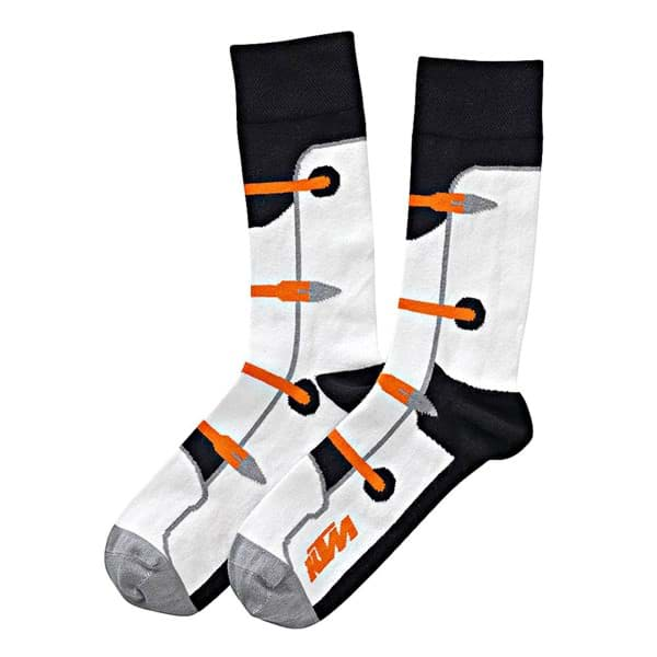 Picture of KTM - Racing Boots Socks