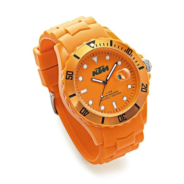 Bild von KTM - Be Orange Watch One Size