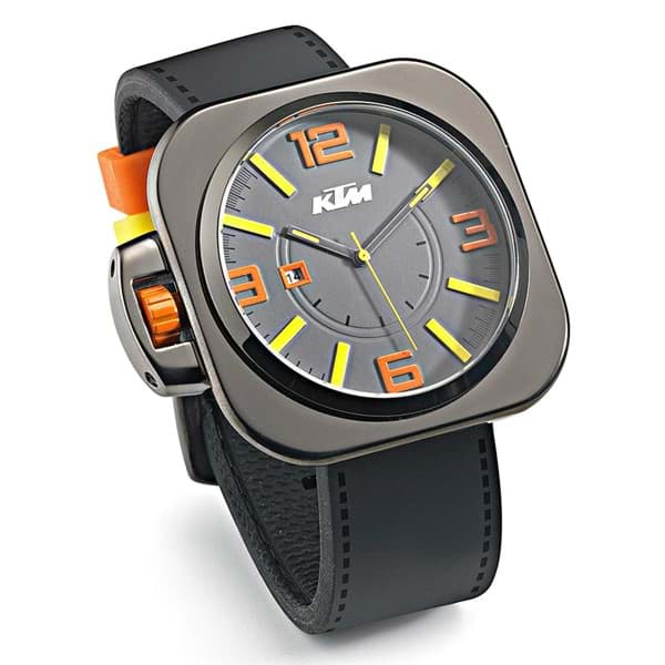 Bild von KTM - Watch Colored