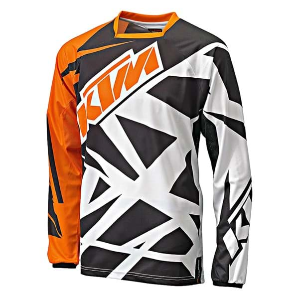 Picture of KTM - Racetech Shirt Orange