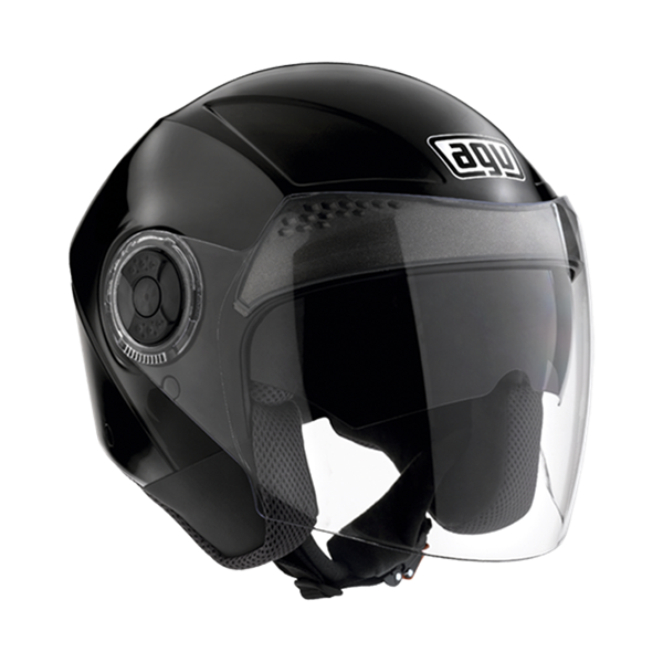 Bild von  AGV City Citylight Mono Black