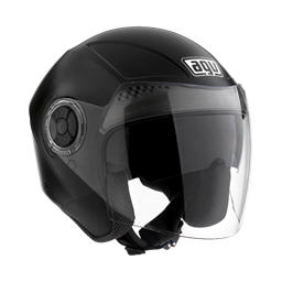 Bild von AGV City Citylight Mono Matt Black