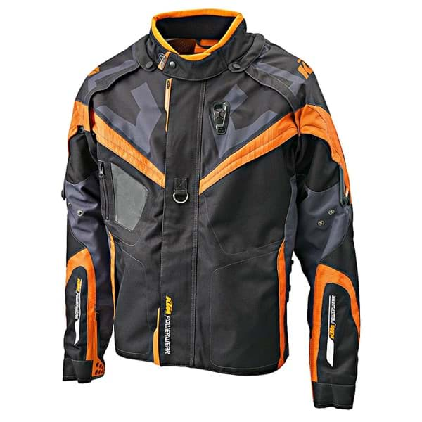 Picture of KTM - Race Light Pro Jacket Blk