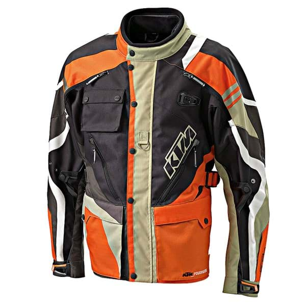 Picture of KTM - Rally Jacket 14
