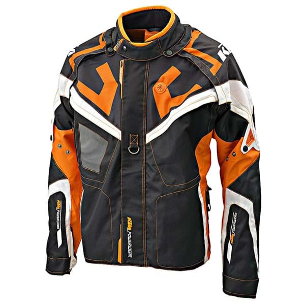 Picture of KTM - Race Light Pro Jacket Org