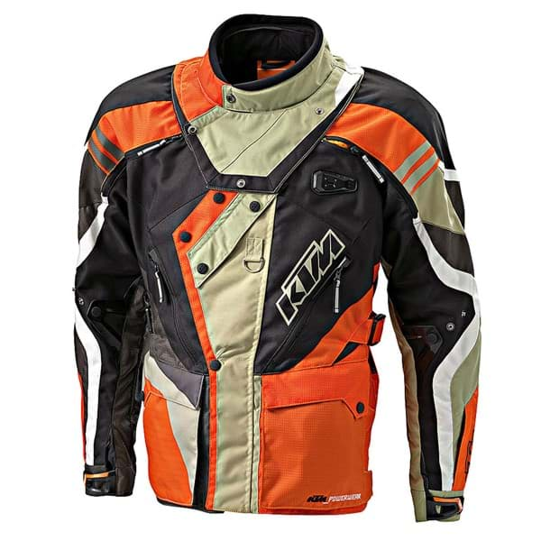 Picture of KTM - Rally Jacket Neck Brace Collar 14