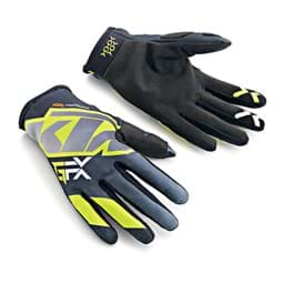 Bild von KTM - Gravity-Fx Gloves Black