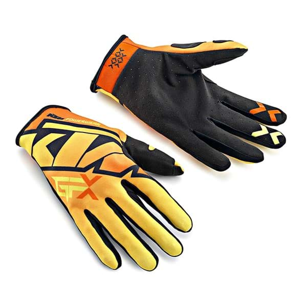 Picture of KTM - Gravity-Fx Gloves Org