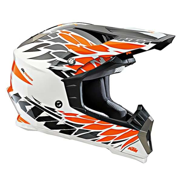 Picture of KTM - Dynamic-FX Helmet