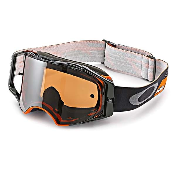 Picture of KTM - Airbrake Iridium Goggles