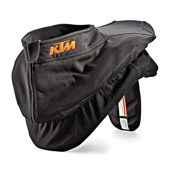 Picture of KTM - Neck Brace Cover One Size