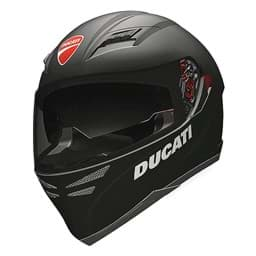 Picture of Ducati Integralhelm Dark Rider 13