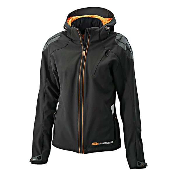 Picture of KTM - Women Two 4 Ride Jacket