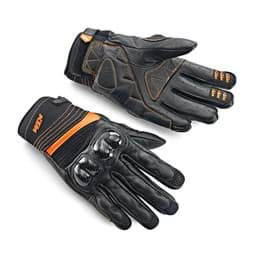 Bild von KTM - Radical X Gloves Black 14
