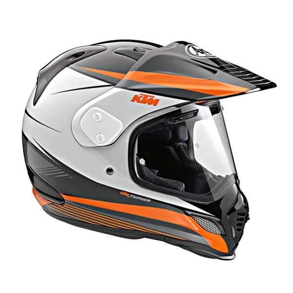 Picture of KTM - Snipe R Helmet