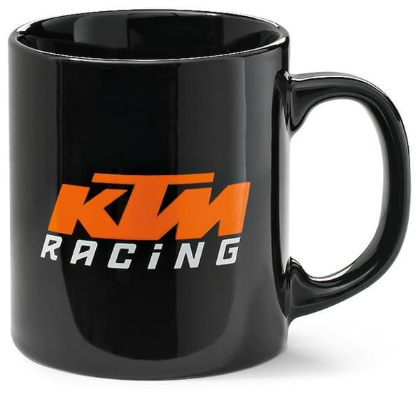 Bild von KTM - Coffee Mug Black One Size