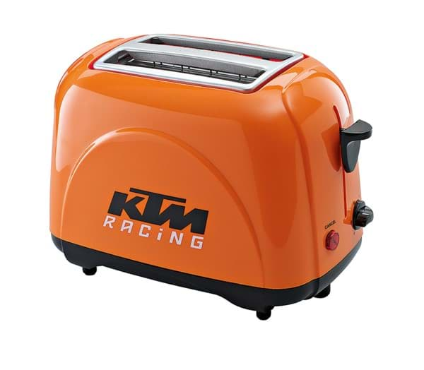 Picture of KTM - Racing Toaster Eu