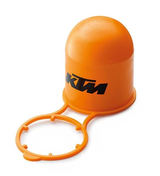 Picture of KTM - Towbar Cap One Size