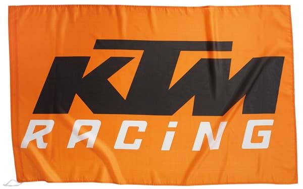 Picture of KTM - Flag One Size
